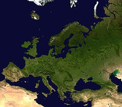 """""""Прочистването"""" на Европа"""