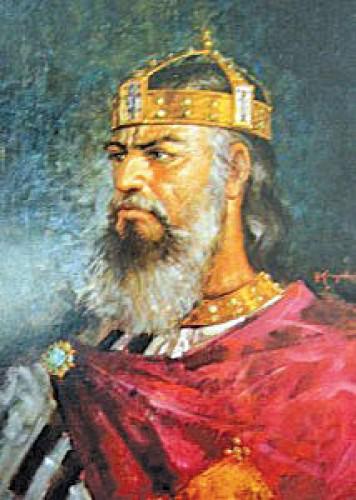 1000 години от смъртта на цар Самуил | вестник Квантов Преход