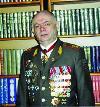 """Руският генерал Савин: """"Военните влизаха във връзка с извънземни"""""""