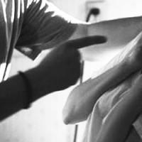 Изкореняване на домашното насилие над жени