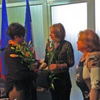 Силви Дезор представи книгите си в Бургас