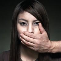 """""""НЕ"""" на насилието над жени!"""