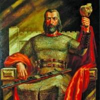 1200 години от смъртта на Крум Страшни ( Кан Крум )
