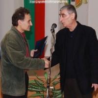 Иван Ненков и Станислав Марашки с награди за хумор