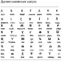 Опитът да бъде заменена кирилицата с латиница - част 3