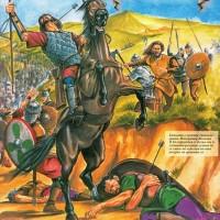 Успехът на Самуил при Траянови врата може да се сравни с разгрома на кан Крум над Никифор I