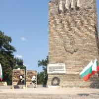 Продължава набирането на средства за реставрацията на паметника на Петрова нива