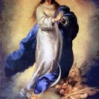 Непорочното зачатие - предадена чрез Светия дух генетична информация
