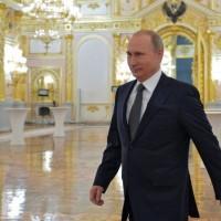 За произхода  на Първия човек  на Кремъл