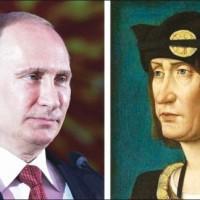 Доц. Добринка Райнова: Родът на Путин е от Чипровци!