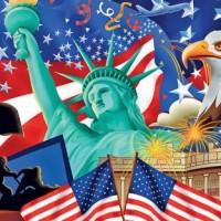 Америка рухва икономически, Русия поема лидерството