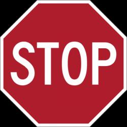 Трябва да спрете да правите това