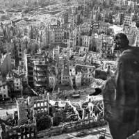 70 години от бомбардировката на Дрезден