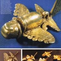 Древните артефакти и загадки (част 1)