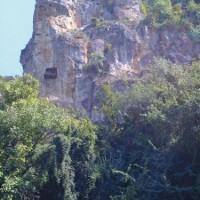 Ивановски скални църкви и средновековен град Червен - центрове на Българската духовност