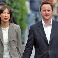 Дейвид и Саманта Камерън изтеглили нов ипотечен заем точно преди референдума