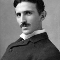 Никола Тесла - Всичко е Светлина
