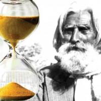 Учителят Петър Дънов и Законът на времето