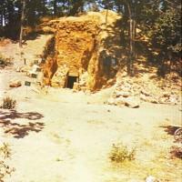 Тракийски династични центрове в Маджаровското рудно поле и древните пътища по река Арда