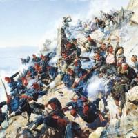 Кой ни освободи от турско робство - американците или руснаците?