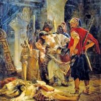 Антибългарски сили обявяват основни моменти от Априлското въстание като Баташкото клане за мит
