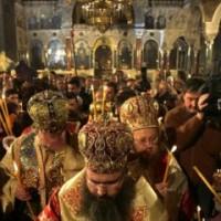На Великден нашият свят заприличва на голяма ласкава църква