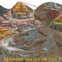 Тайнствената енергия на Босненските пирамиди - най-древното съоръжение в света