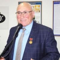 Творческа биография на Мюмюн Тахиров