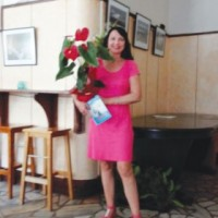 Моменти от рецитала на Мариана Праматарова в София 2017