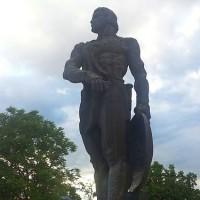 Черноморската цивилизация, варненския некропол - част 3
