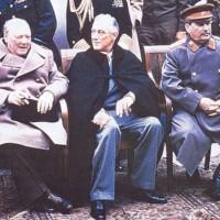 1944г. Англия е искала Турция да ни окупира