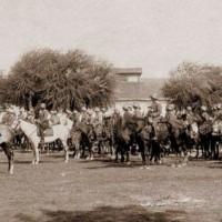 Трети конен полк – стражът на добруджанската земя