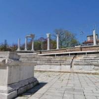 Антични градове и крепости на трако-българите в областта Загоре
