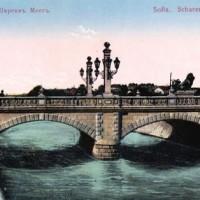 Четиримата обесени книжари - символите на Лъвов мост