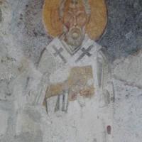 """Църквата """"СВЕТИ НИКОЛАЙ"""" в древна ЛИКИЯ –  посредникът между обикновените хора и Бог"""