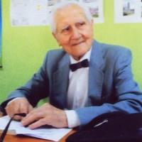 Честит юбилей, г-н Вангелов!