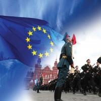 9 май - Ден на победата и Ден на Европа