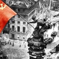 Никога срещу Русия!