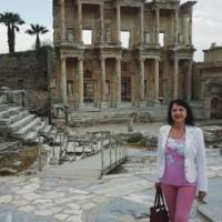 Древен Ефес - люлка на християнството