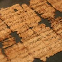 Открити от овчар, Кумранските ръкописи разкриват БЪДЕЩЕТО НА БЪЛГАРИЯ