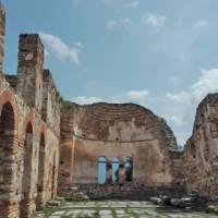 Остров Св. Ахил пази българската история