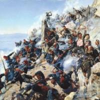 11 август 1877 година: Решителната битка за Шипка