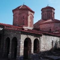 Охридските църкви