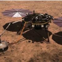 InSight на НАСА кацна на Марс