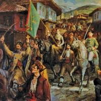 Страници от историята на Априлското въстание
