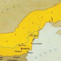 9 август 681г - България за първи път е спомената като държава