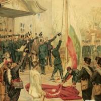 """""""Вече никой не може да упреква българите, че нямали държавна идея"""""""