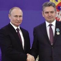 Николай Малинов каза истината и предаде послание от Русия на българския народ