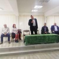"""Политическа партия """"Възраждане на Отечеството"""" представи в Стара Загора листата - №12"""