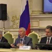 """Междупартийно сътрудничество между """"Единна Русия"""" и """"Възраждане на Отечеството"""""""